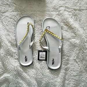 Mossimo Sandals Size 9